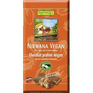 Ciocolata bio Vegana Nirwana