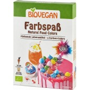 Colorant alimentar ecologic