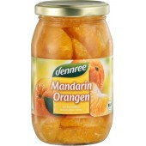 Compot de mandarine si portocale