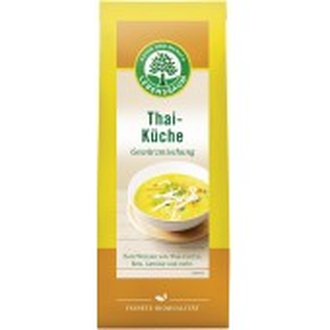 Condiment bio pentru bucataria Thailandeza