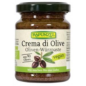 Crema bio de măsline