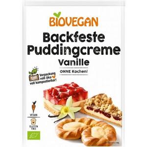 Crema de budinca de vanilie pt. deserturi