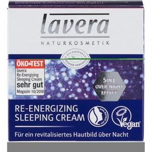 Crema de noapte reenergizanta