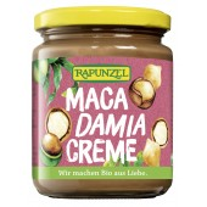 Cremă Macadamia bio