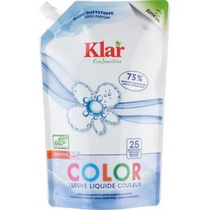 Detergent lichid pentru rufe colorate ecologic