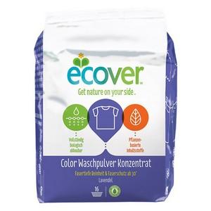 Detergent pentru rufe colorate ecologic