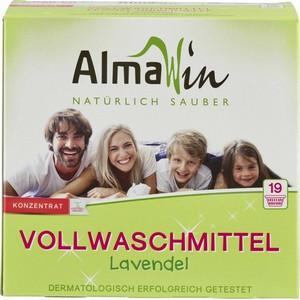 Detergent pudra universal ecologic