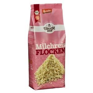 Fulgi de orez integral pentru lapte FARA GLUTEN