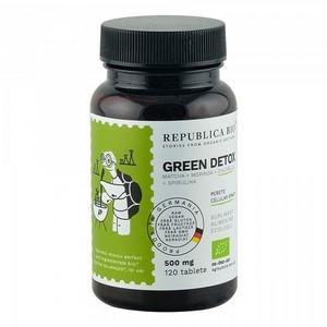 Green Detox bio