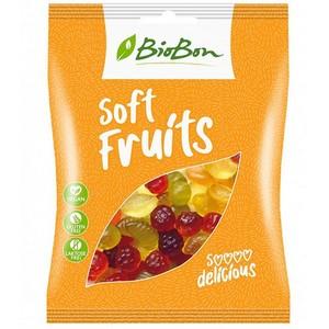 Jeleuri cu fructe bio FARA GLUTEN