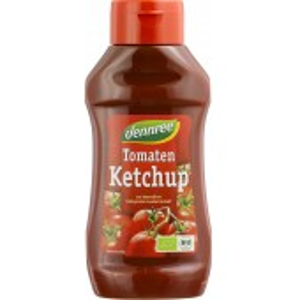 Ketchup de tomate ecologic