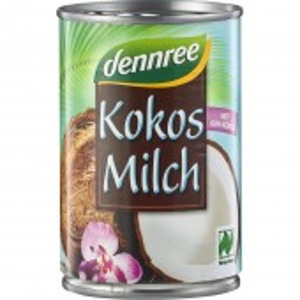 Lapte de cocos BIO 60%