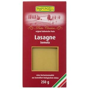 Lasagna bio semola
