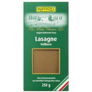 Lasagna integrala bio
