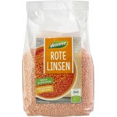 Linte rosie boabe