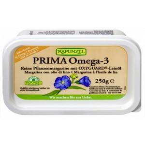 Margarina  Bio Prima cu Omega3 si ulei de in