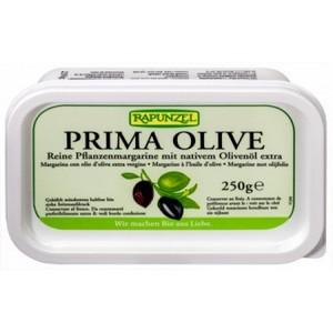 Margarina Bio Prima-Olive cu ulei de măsline