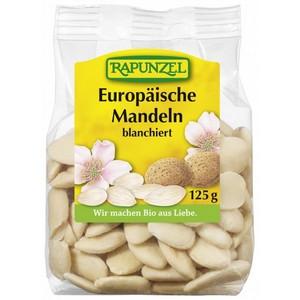 Migdale europene blansate