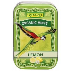 Mints - Drajeuri ecologice de lămâie HIH