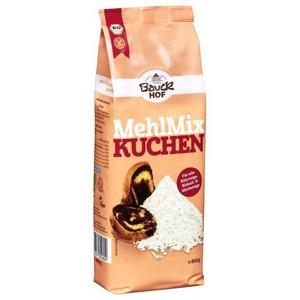 Mix de faina pentru prajituri ecologica fara gluten