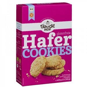 Mix pentru Biscuiti din ovaz  FARA GLUTEN
