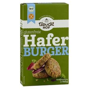 Mix pentru Burger cu ovaz FARA GLUTEN