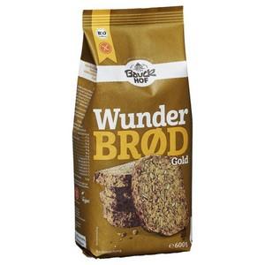Mix pentru paine cu turmeric bio FARA GLUTEN