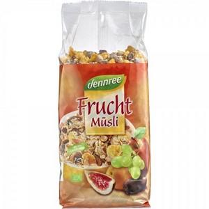 Musli cu fructe ecologic