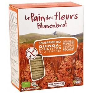 Paine bio cu quinoa FARA GLUTEN