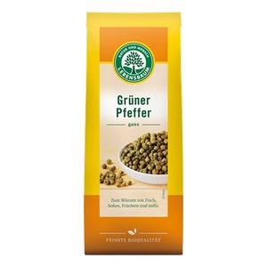 Piper verde boabe ecologic