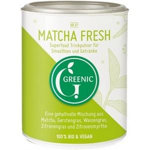 Pudra Matcha Fresh pentru baut