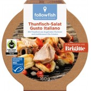 Salata cu ton el Gusto Italiano