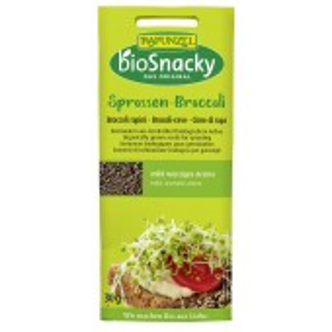 Seminte bio de brocoli pentru germinat