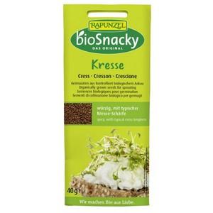 Seminte de creson bio pentru germinat