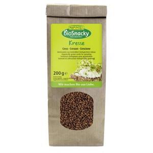 Seminte de creson ecologic pentru germinat