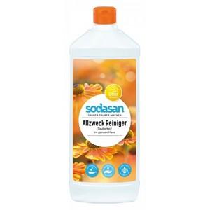 Solutie universala de curatat cu citrice