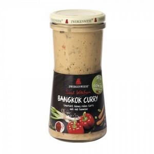 Sos BIO Bangkok curry FARA GLUTEN