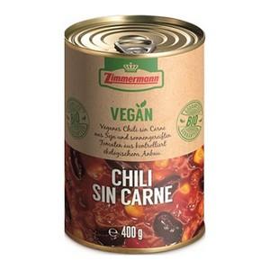 Sos Chilli cu carne de soia Vegan ecologic