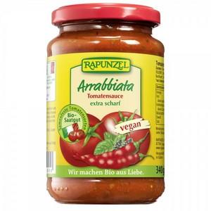 Sos de tomate Arrabbiata