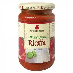Sos de tomate Ricotta