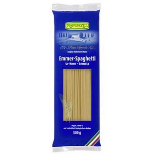 Spaghetti Emmer ecologic