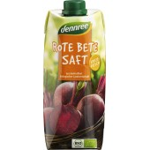 Suc de sfecla rosie bio VEGAN