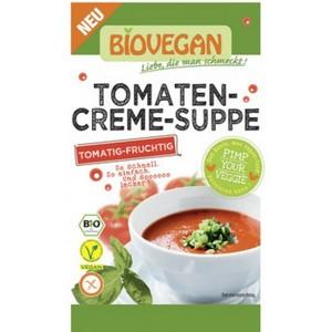 Supa crema de tomate ecologice