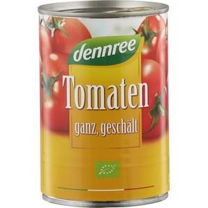 Tomate bio in doza