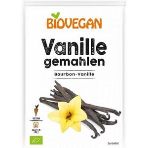 Vanilie Bourbon macinata FARA GLUTEN