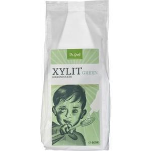 Xylitol zahar din mesteacan verde