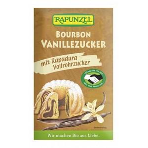 Zahar vanilie Bourbon integral